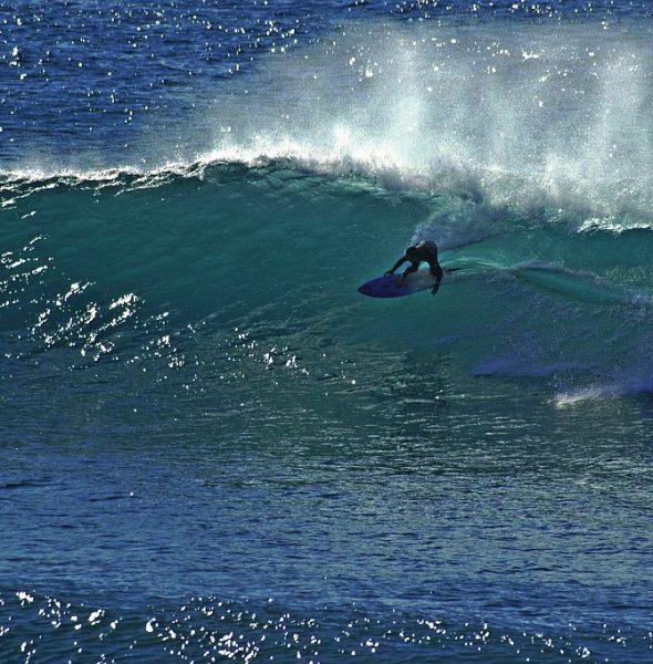 FISW Surf Games – Campionato Italiano Assoluto