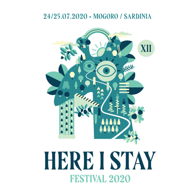 HERE I STAY FESTIVAL