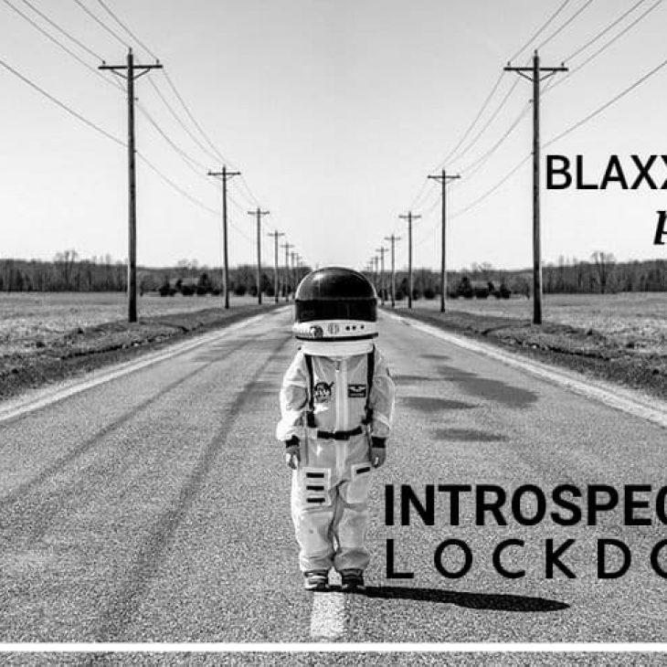 DISCOVERY SARDINIA RADIO SPECIAL W/ BLAXX/SOUL INTROSPECTIVE LOCKDOWN MIX