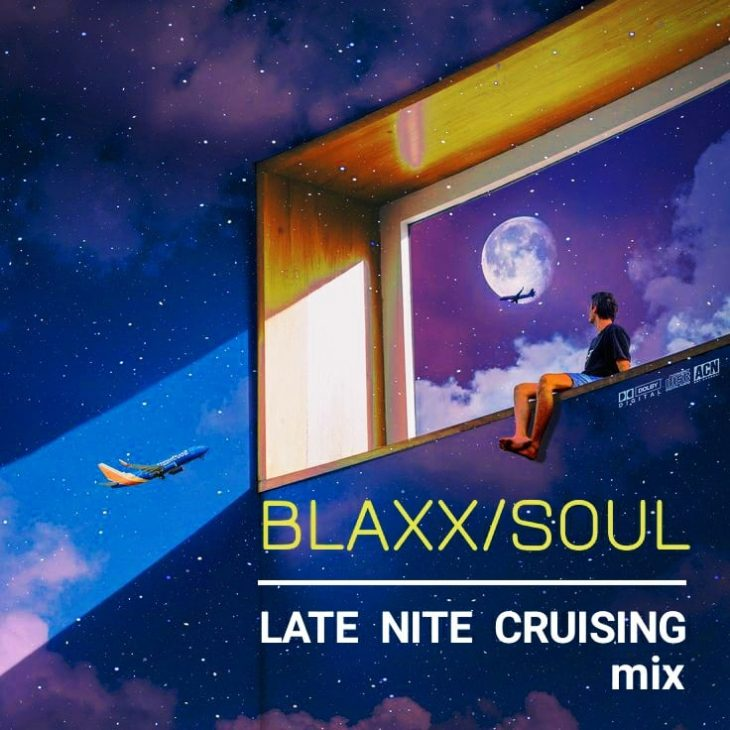 DISCOVERY SARDINIA RADIO SPECIAL W/ BLAXXSOUL LATE NIGHT CRUISING MIX 23-09-2020