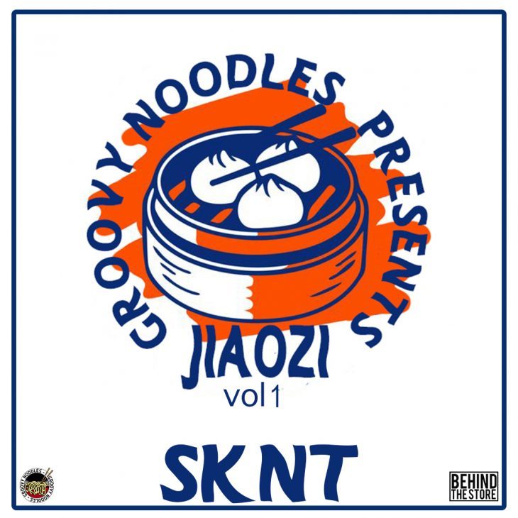 GROOVY NOODLES – JIAOZI VOL. 1 W/SKNT 08-04-2020