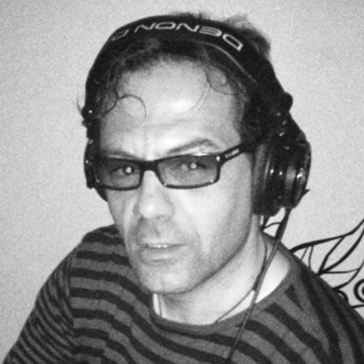 DISCOVERY SARDINIA RADIO RESIDENTS W/ FRANK DONAGGIO DIABOLIKO SHOW 05-01-2021