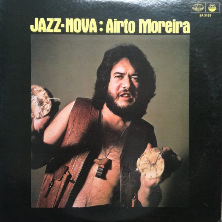 DISCOVERY SARDINIA RADIO RESIDENTS W/ ROBERTA CUTOLO – AIRTO MOREIRA SPECIAL