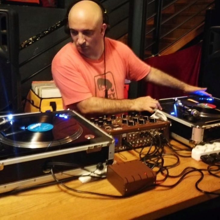 DISCOVERY SARDINIA RADIO SPECIAL W/ MARCO CABRAS LIQUID FUNK MIX