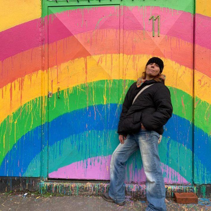 DISCOVERY SARDINIA RADIO RESIDENTS W/ ROBERTA CUTOLO ReachOut – OpenUP#11 21-03-2021