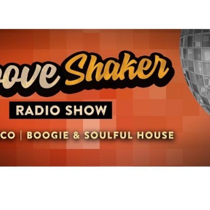 DISCOVERY SARDINIA RADIO SPECIAL W/ DJ BARRIO SOUL – GROOVE SHAKER RADIO SHOW HAMBURG