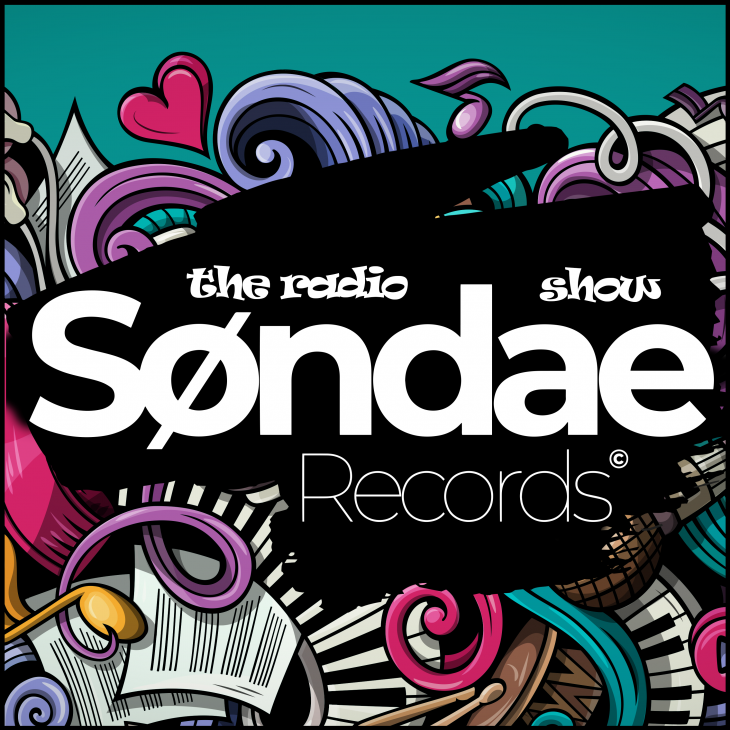DISCOVERY SARDINIA RADIO SPECIAL W/ QUINCY JOINTZ SONDAE RECORDS RADIO SHOW FEAT. MEGABLAST