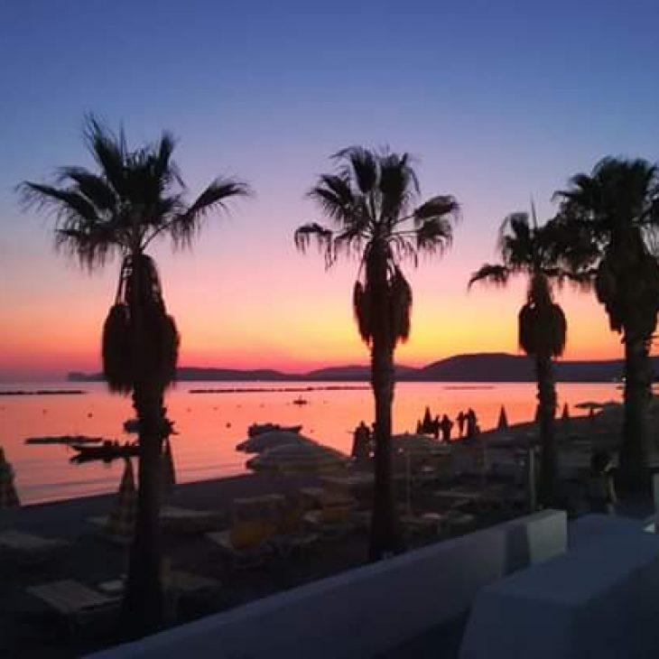 DISCOVERY SARDINIA BEACH PARTY W/ FRANCESCO OLIVA LIVE AT LIDO BEACH BAR ALGHERO