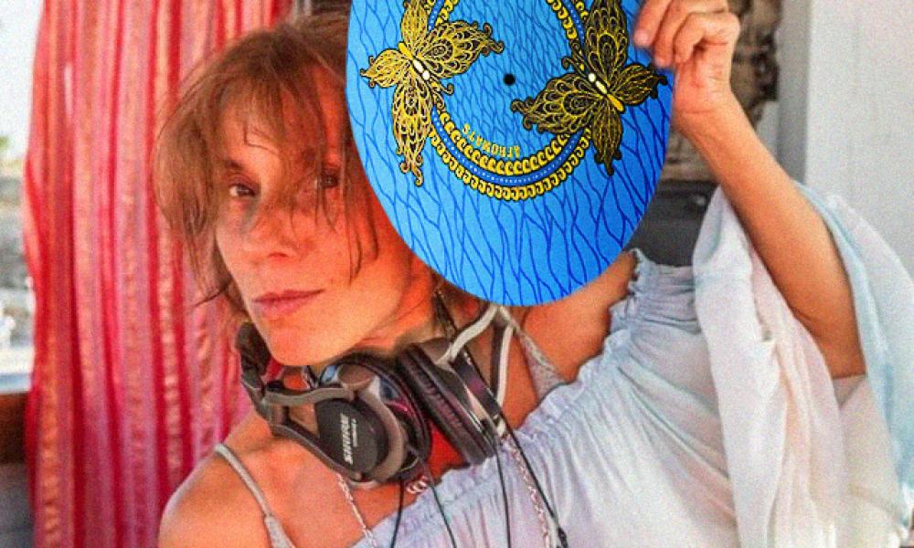 DISCOVERY SARDINIA RADIO RESIDENTS W/ ROBERTA CUTOLO OPEN UP# 14