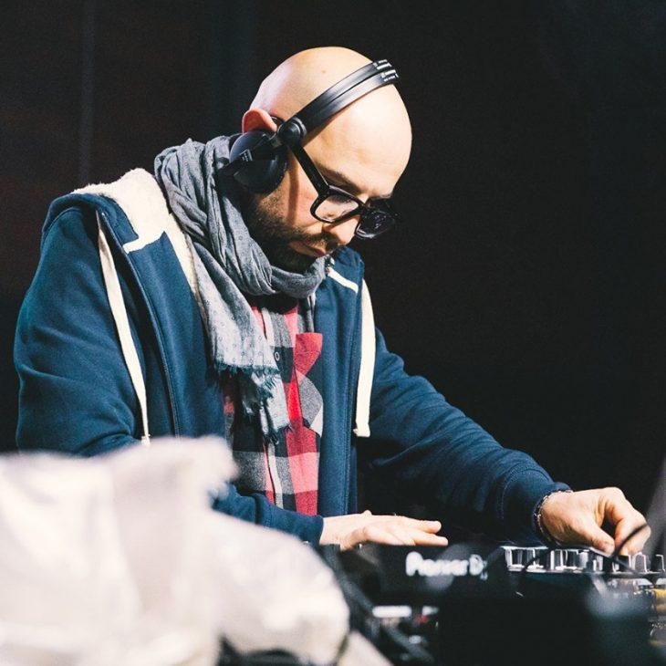 DISCOVERY SARDINIA RADIO SPECIAL W/ PAOLO VENTURA