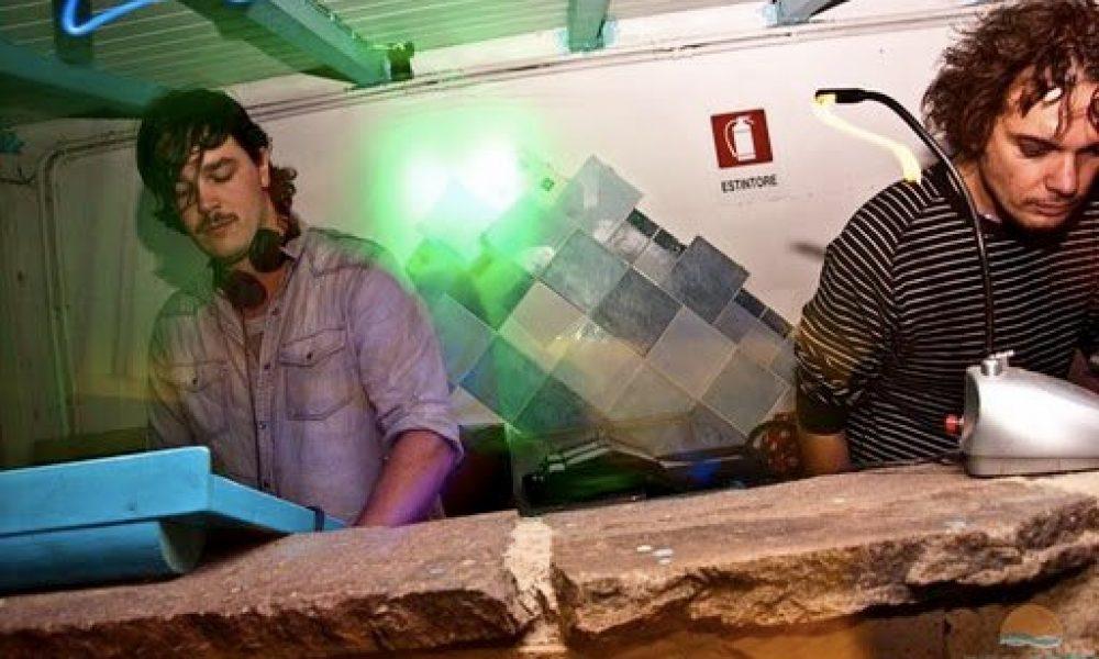 DISCOVERY SARDINIA FESTIVAL 2011 W/ VOLCOV – TRUS'ME – THOMAS HERB – BOOGIE JUNKIES