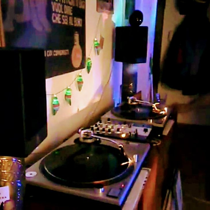 DISCOVERY SARDINIA RADIO LAUNCH EVENT W/ FRANCESCO OLIVA