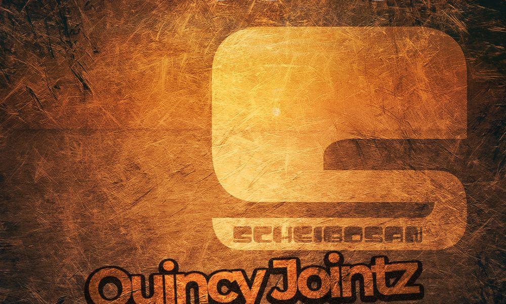 DISCOVERY SARDINIA RADIO SPECIAL W/ QUINCY JOINTZ FEAT. SCHEIBOSAN