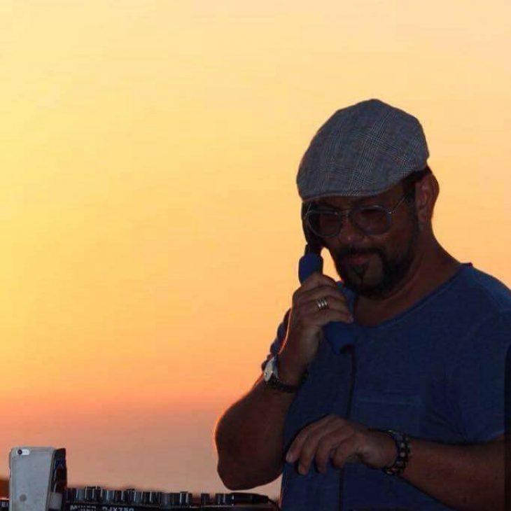 DISCOVERY SARDINIA RADIO SPECIAL W/ FRANZ DETTORI ROTARY MIX SUMMER 2021