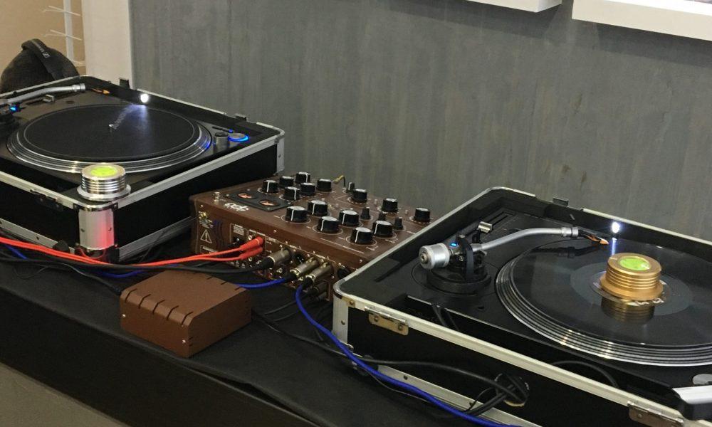 DISCOVERY SARDINIA RADIO RESIDENTS W/ MARCO CABRAS ELECTRO SPRING MIX