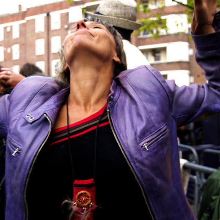 DISCOVERY SARDINIA SPECIAL W/ ROBERTA CUTOLO – Roberta ReachOut: Open up