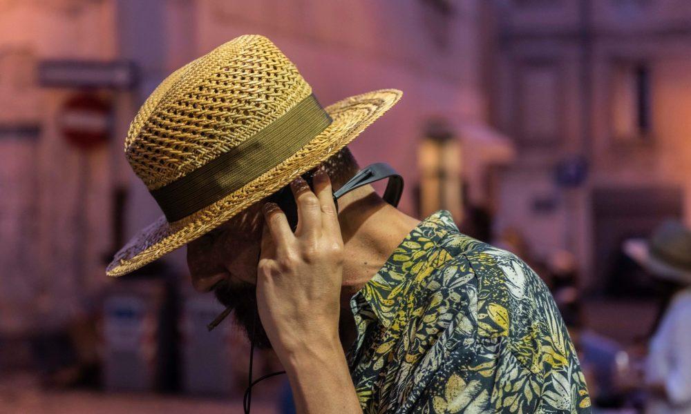 DISCOVERY SARDINIA RADIO RESIDENTS W/ HALF PINT SUNSET SELECTION JUNE 2021