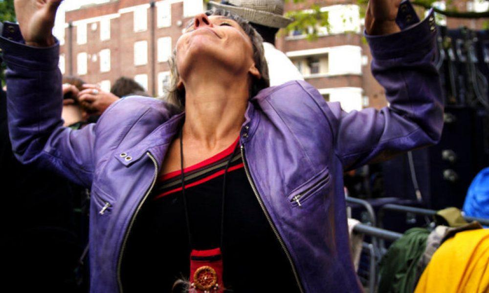 DISCOVERY SARDINIA RADIO RESIDENTS W/ ROBERTA CUTOLO OPEN UP# 17