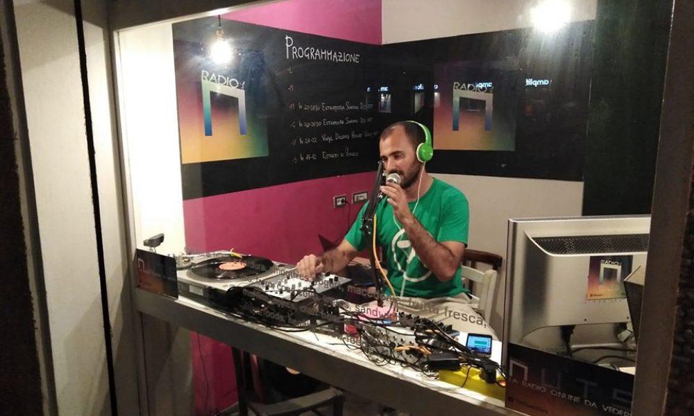 DISCOVERY SARDINIA RADIO RESIDENTS W/ FRANCESCO OLIVA KILIMANJARO MIX