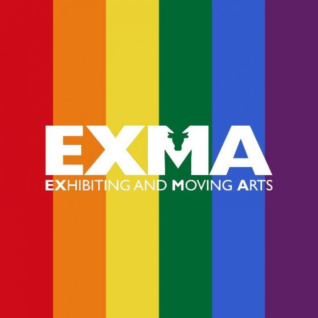 EXMA – Exhibiting and Moving Arts – Cagliari